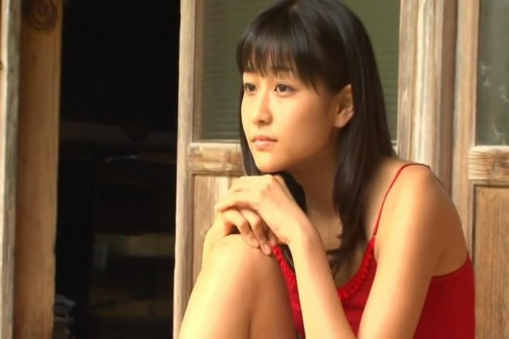 和田彩花DVD写真集《彩 aya》高清完整版[294M] 日系视频-第2张