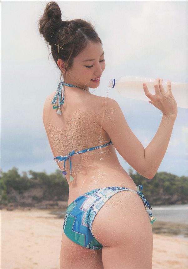 永尾玛利亚写真集《美しい細胞》高清全本[127P] 日系套图-第5张