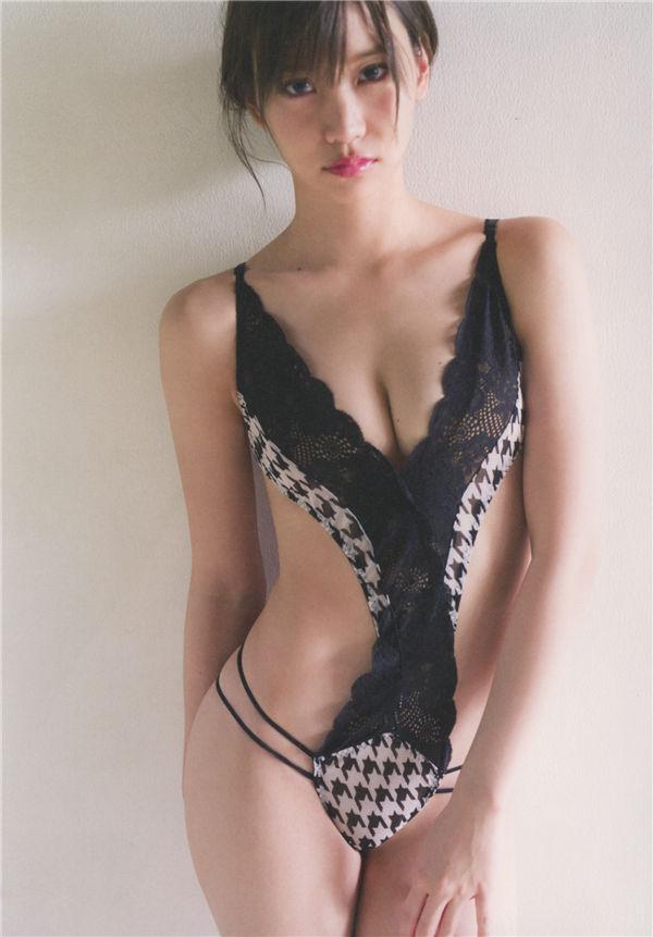 永尾玛利亚写真集《美しい細胞》高清全本[127P] 日系套图-第6张