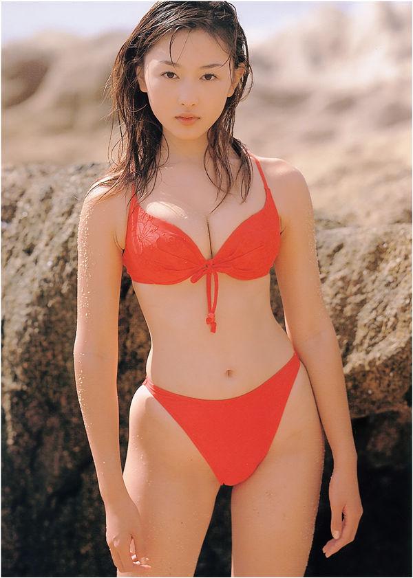 杏小百合写真集《anzu》高清全本[70P] 日系套图-第4张