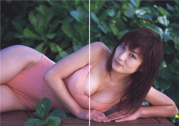 熊田曜子1ST写真集《mimosa》高清全本[79P] 日系套图-第6张