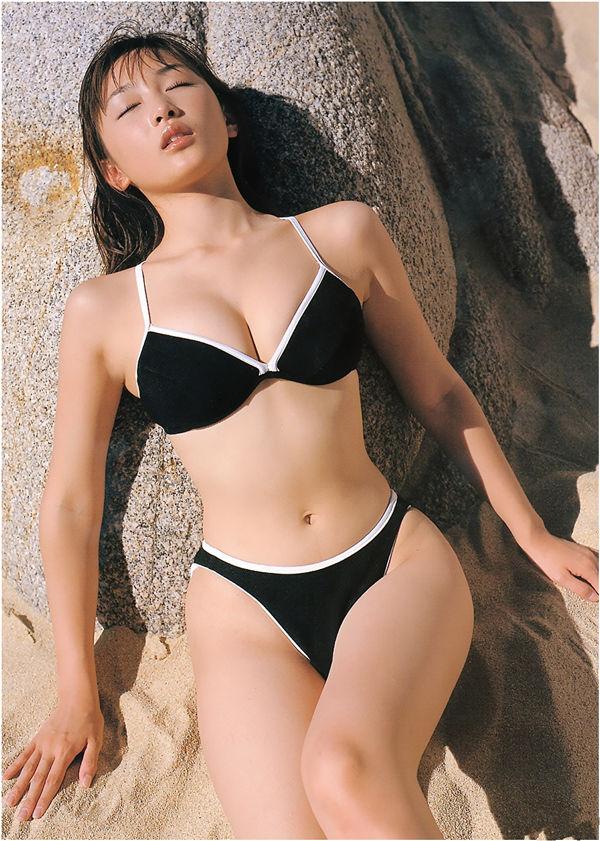 杏小百合写真集《anzu》高清全本[70P] 日系套图-第6张