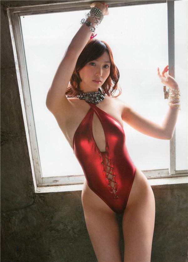 吉木梨纱写真集《赤裸々 -せきらら-》高清全本[123P] 日系套图-第6张
