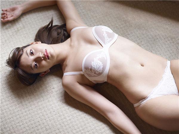 永尾玛利亚写真集《小恶魔ランジェリー》高清全本[53P] 日系套图-第3张