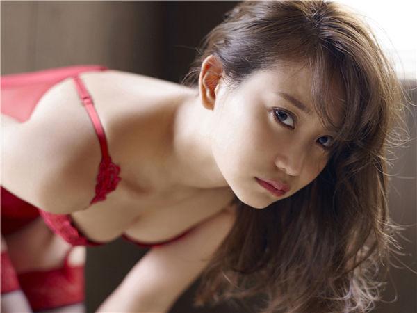 永尾玛利亚写真集《小恶魔ランジェリー》高清全本[53P] 日系套图-第5张