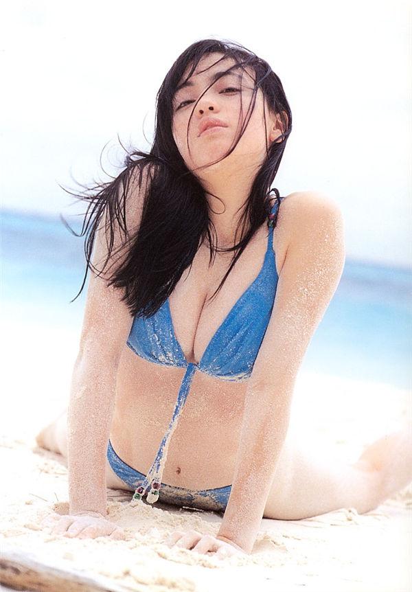 永井流奈写真集《LUNA》高清全本[97P] 日系套图-第5张