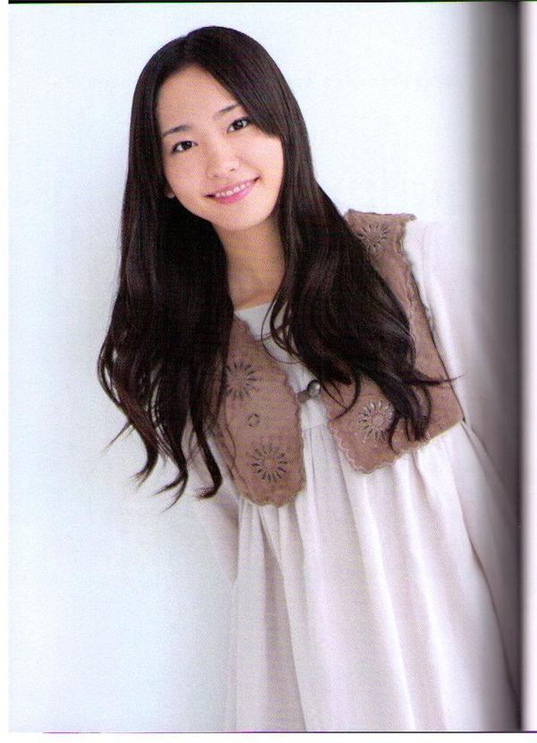 新垣结衣写真集《恋空电影画报》高清全本[95P] 日系套图-第4张