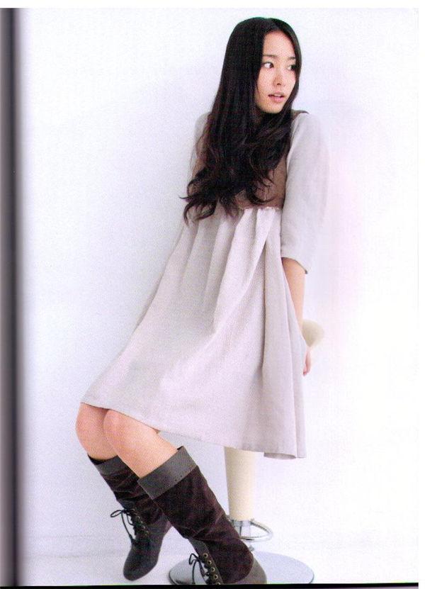 新垣结衣写真集《恋空电影画报》高清全本[95P] 日系套图-第5张