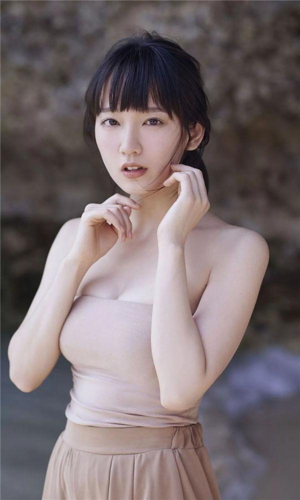 吉冈里帆写真集《ロングロングバケーション》高清全本[55P] 日系套图-第5张