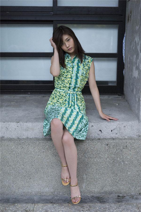 有村架纯写真集《[WPB-net] No.190 Kasumi Arimura 有村架純 – あなたを、探して。》高清全本[165P+8V] 日系套图-第2张