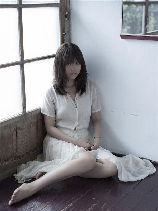 有村架纯写真集《[WPB-net] No.190 Kasumi Arimura 有村架純 – あなたを、探して。》高清全本[165P+8V] 日系套图-第3张