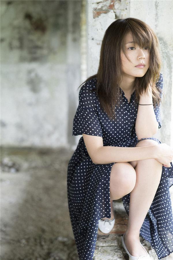 有村架纯写真集《[WPB-net] No.190 Kasumi Arimura 有村架純 – あなたを、探して。》高清全本[165P+8V] 日系套图-第5张