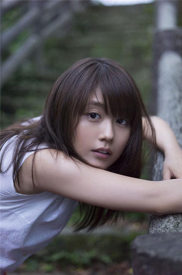 有村架纯写真集《[WPB-net] No.190 Kasumi Arimura 有村架純 – あなたを、探して。》高清全本[165P+8V] 日系套图-第1张