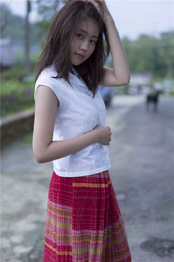 有村架纯写真集《[WPB-net] No.190 Kasumi Arimura 有村架純 – あなたを、探して。》高清全本[165P+8V] 日系套图-第6张