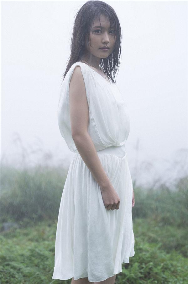 有村架纯写真集《[WPB-net] No.190 Kasumi Arimura 有村架純 – あなたを、探して。》高清全本[165P+8V] 日系套图-第7张