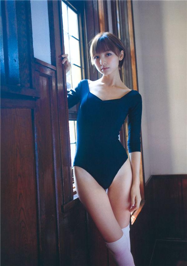 筱田麻里子写真集《Memories》高清全本[251P] 日系套图-第6张