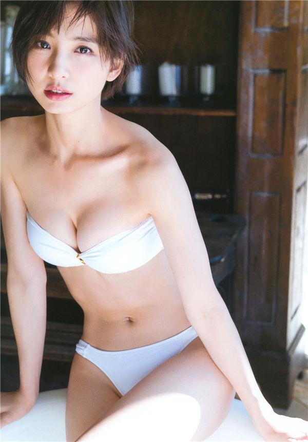 筱田麻里子写真集《Memories》高清全本[251P] 日系套图-第4张