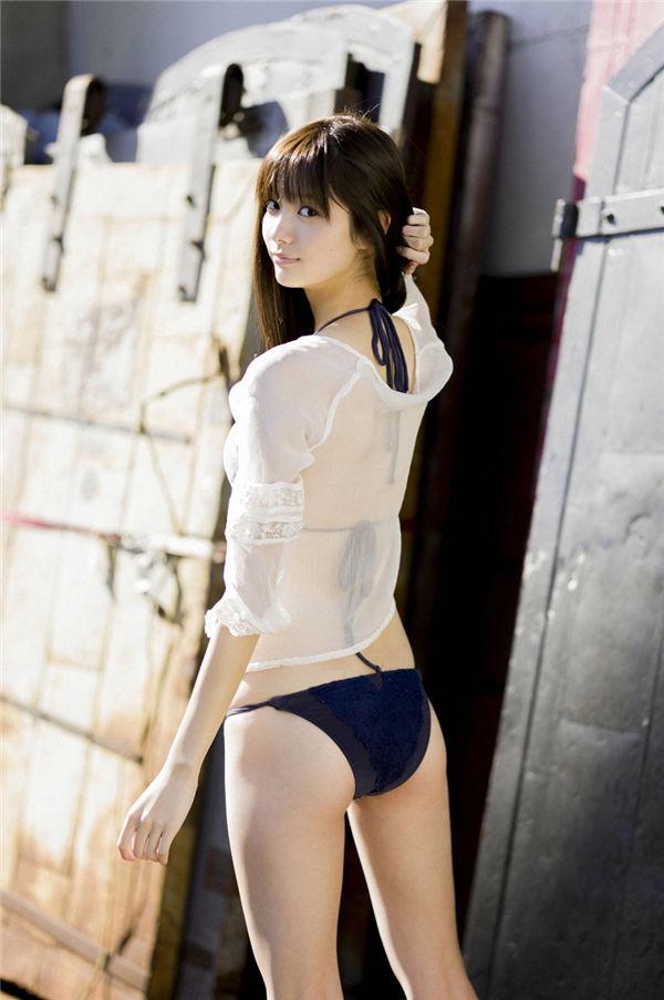 新川优爱写真集《[WPB-net] Extra EX97 Yua Shinkawa 新川優愛「かわいすぎる!」》高清全本[61P] 日系套图-第6张