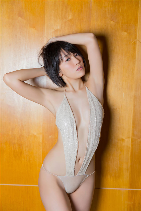 白川悠衣写真集《[YS Web] 2018-07-11 Vol.810 Yui Shirakawa 白川悠衣 「四つの顔を持つ女」》高清全本[117P] 日系套图-第2张