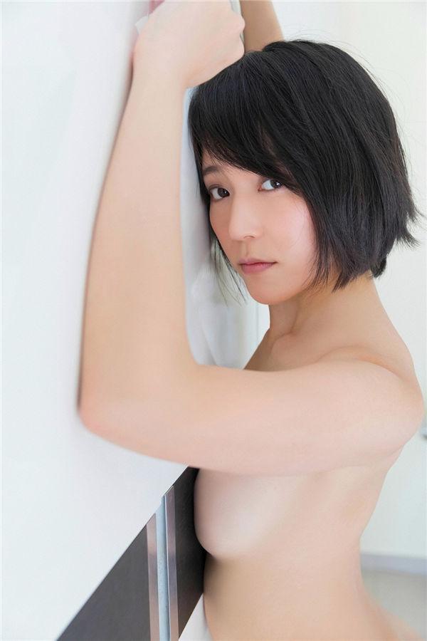 白川悠衣写真集《[YS Web] 2018-07-11 Vol.810 Yui Shirakawa 白川悠衣 「四つの顔を持つ女」》高清全本[117P] 日系套图-第1张
