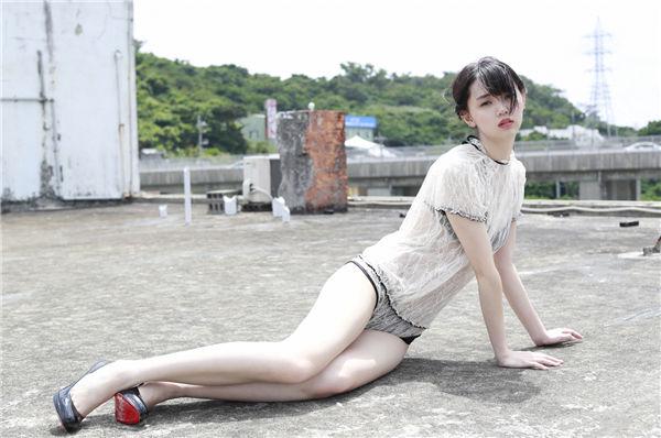 江野泽爱美写真集《[WPB-net] Extra EX620 Manami Enosawa 江野沢愛美「愛しのまなみん」》高清全本[71P] 日系套图-第4张