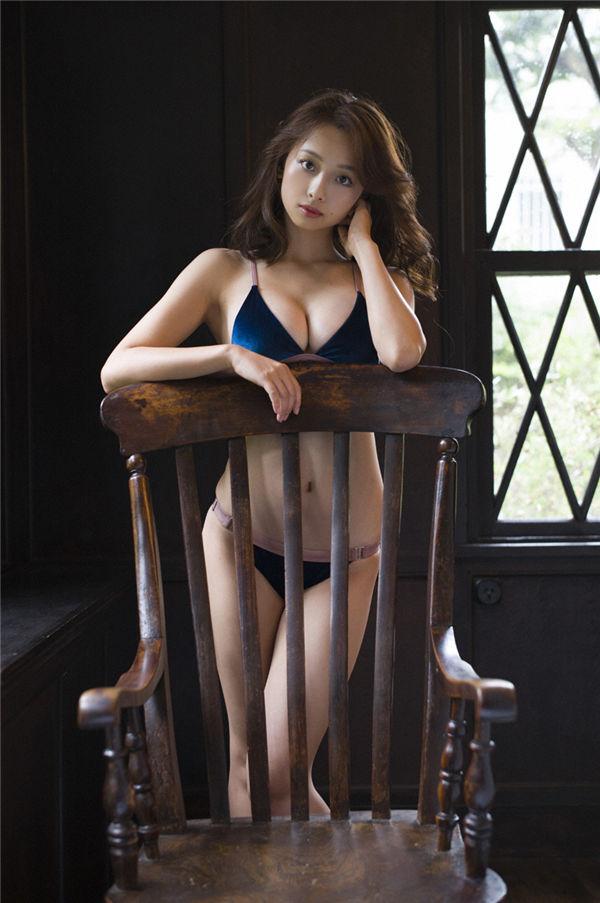 华村飞鸟写真集《[WPB-net] Extra EX628 華村あすか「麗しの18歳。」》高清全本[67P] 日系套图-第6张
