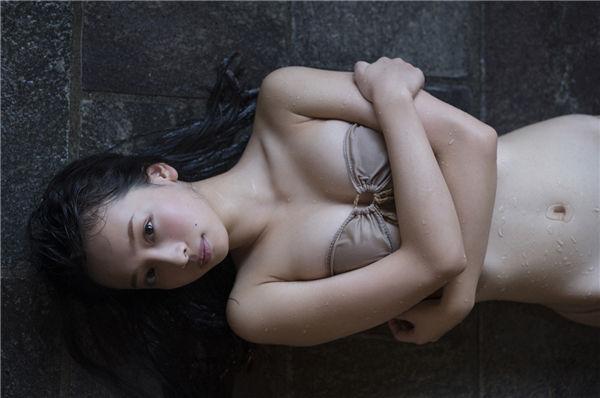 华村飞鸟写真集《[WPB-net] Extra EX657 華村あすか「あしたへ。」》高清全本[58P] 日系套图-第7张