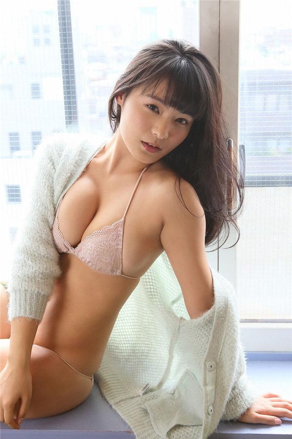 星名美津纪写真集《[WPB-net] Extra EX183 Hoshina Mizuki 星名美津紀》高清全本[51P] 日系套图-第1张