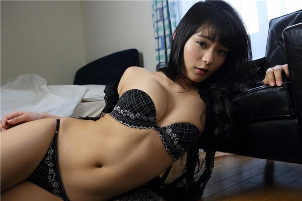 星名美津纪写真集《[WPB-net] Extra EX183 Hoshina Mizuki 星名美津紀》高清全本[51P] 日系套图-第6张
