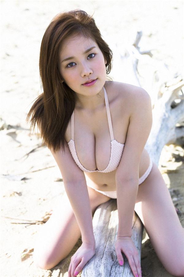 笕美和子写真集《[WPB-net] Extra EX175 Kakei Miwako 筧美和子》高清全本[59P] 日系套图-第5张