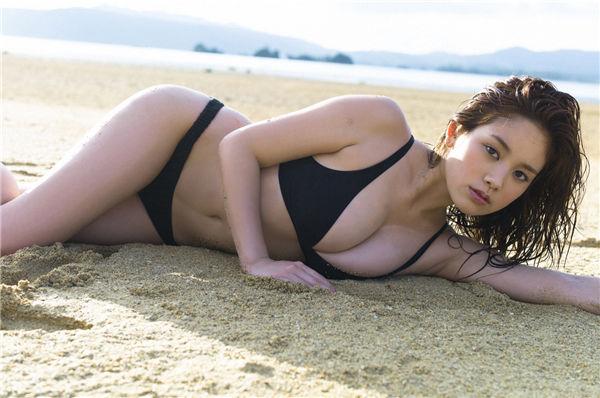 笕美和子写真集《[WPB-net] Extra EX175 Kakei Miwako 筧美和子》高清全本[59P] 日系套图-第7张