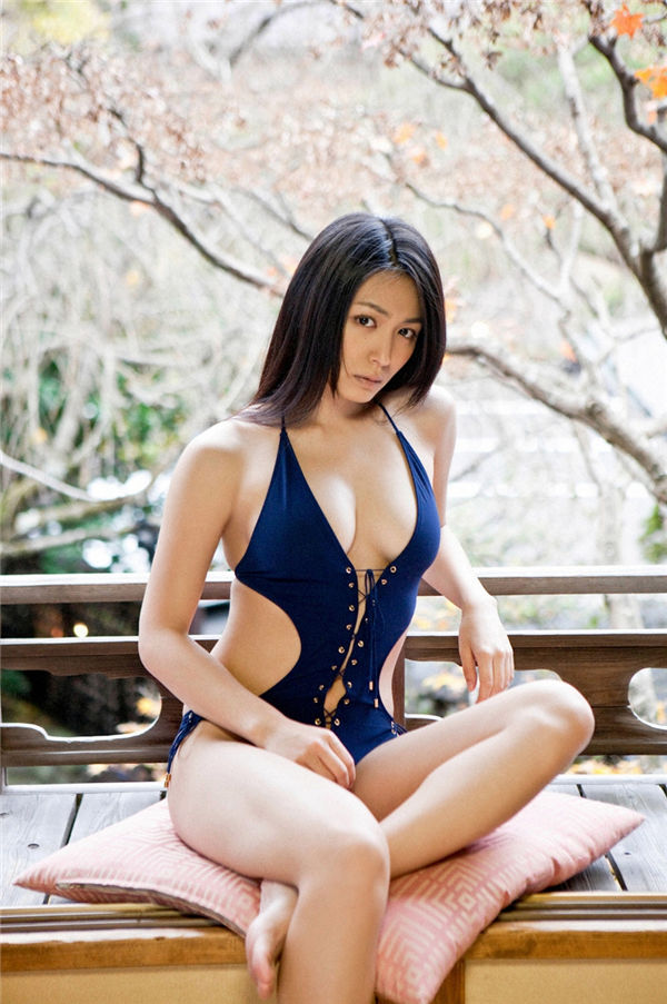 川村雪绘写真集《[WPB-net] Extra EX10 Yukie Kawamura 川村ゆきえ》高清全本[55P] 日系套图-第3张