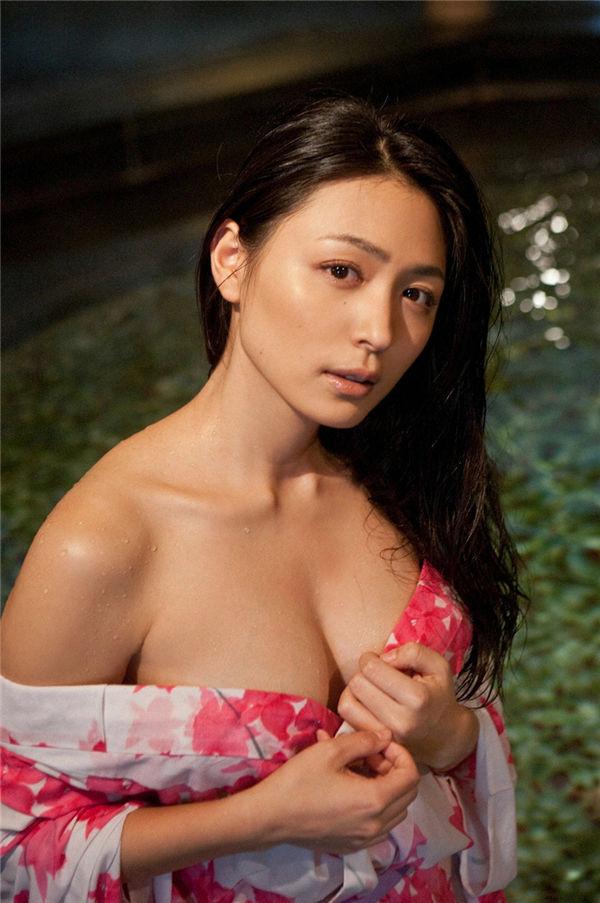 川村雪绘写真集《[WPB-net] Extra EX10 Yukie Kawamura 川村ゆきえ》高清全本[55P] 日系套图-第1张