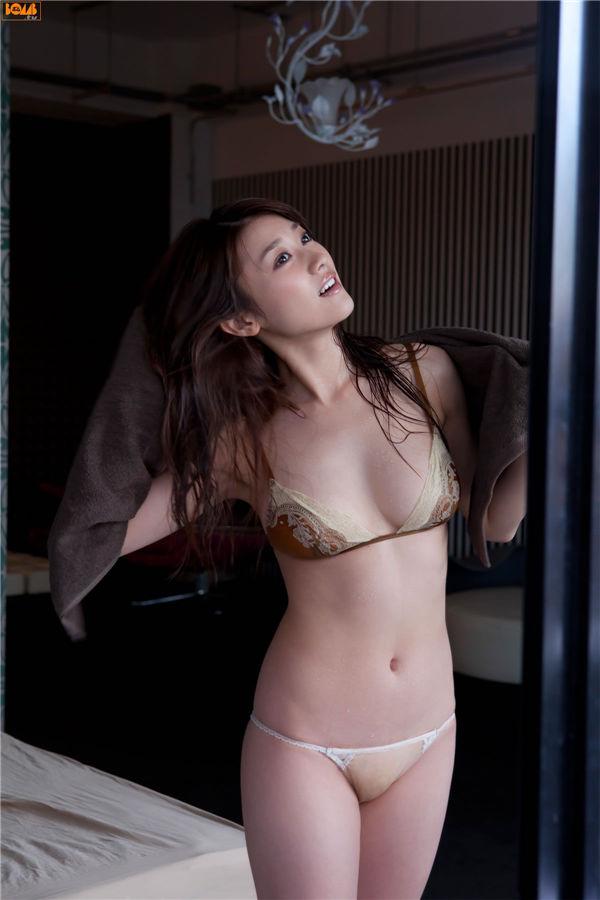 原干惠写真集《[BOMB.tv] 2012.06 Mikie Hara 原幹恵》高清全本[55P] 日系套图-第7张