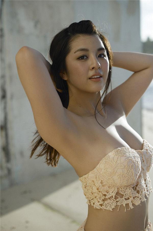 柳百合菜写真集《[WPB-net] Extra EX178 Yanagi Yurina 柳ゆり菜》高清全本[63P] 日系套图-第2张