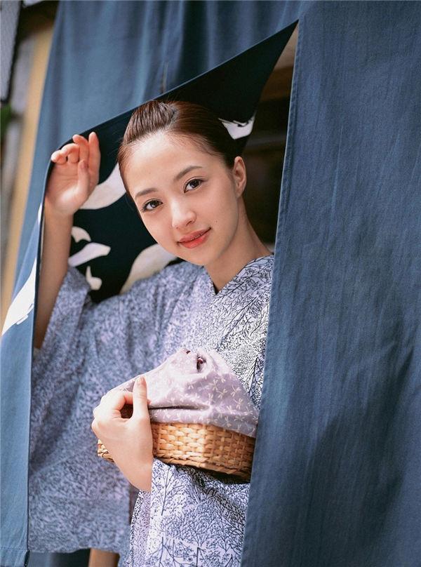 逢泽莉娜写真集《[VYJ] No.116 逢沢りな Rina Aizawa》高清全本[49P] 日系套图-第1张