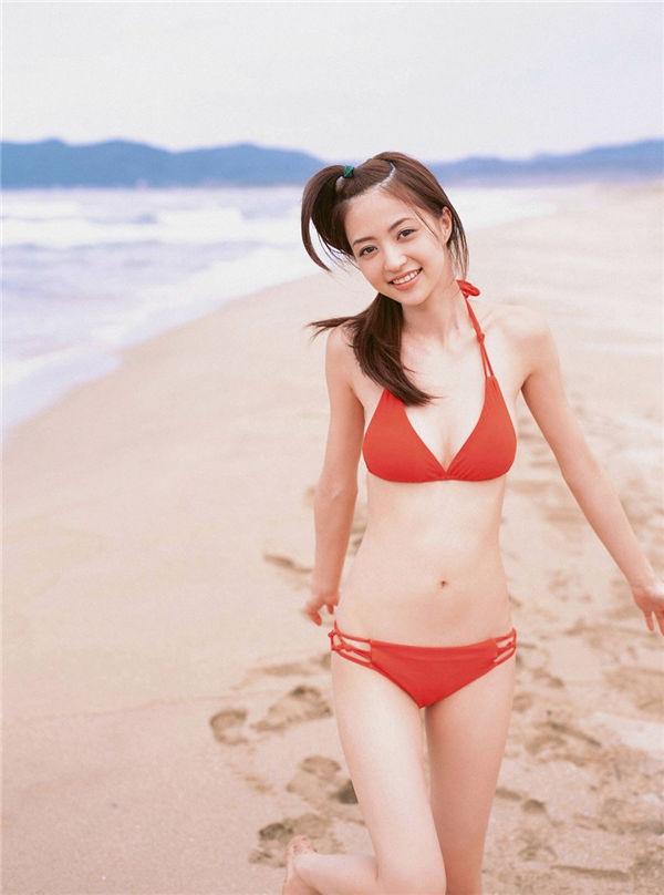 逢泽莉娜写真集《[VYJ] No.116 逢沢りな Rina Aizawa》高清全本[49P] 日系套图-第5张