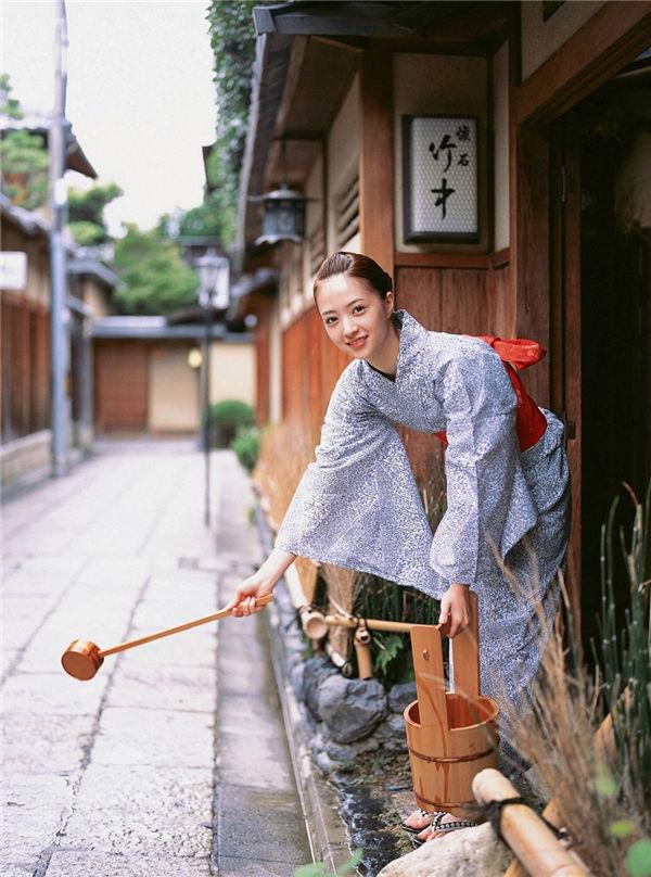 逢泽莉娜写真集《[VYJ] No.116 逢沢りな Rina Aizawa》高清全本[49P] 日系套图-第2张