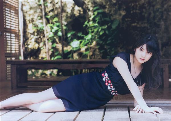 道重沙由美写真集《20歳7月13日》高清全本[78P] 日系套图-第2张