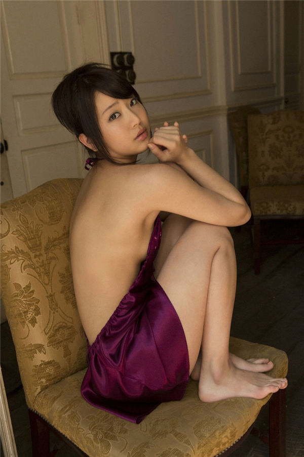 麻仓美娜写真集《[WPB-net] Extra EX120 Asakura Mina 麻倉みな》高清全本[57P] 日系套图-第4张