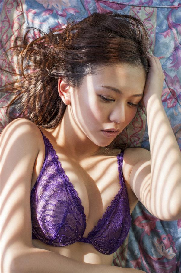 虎南有香写真集《[WPB-net] Extra EX179 Konan Yuka 虎南有香》高清全本[42P] 日系套图-第3张