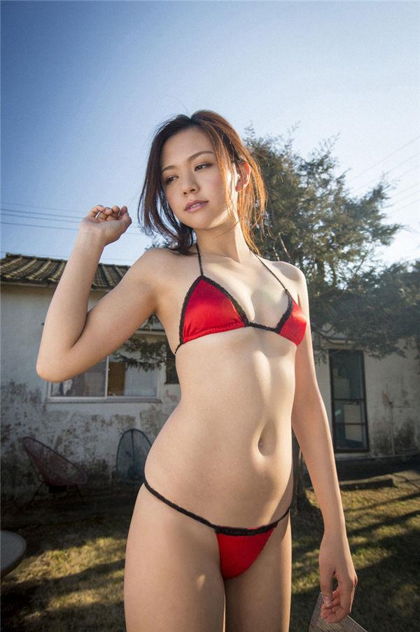 虎南有香写真集《[WPB-net] Extra EX179 Konan Yuka 虎南有香》高清全本[42P] 日系套图-第4张