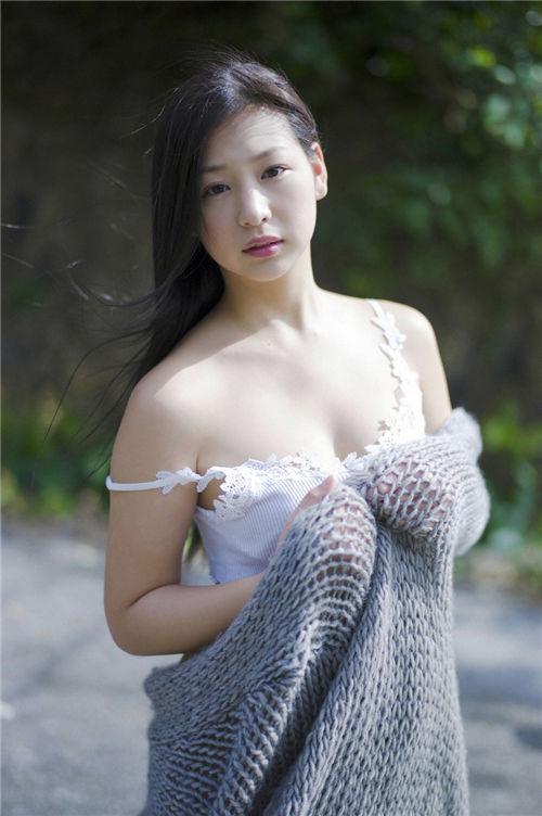 佐山彩香写真集《[WPB-net] Extra EX116 Ayaka Sayama 佐山彩香》高清全本[71P] 日系套图-第2张