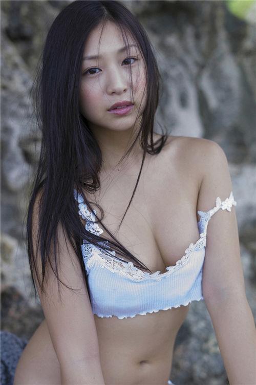 佐山彩香写真集《[WPB-net] Extra EX116 Ayaka Sayama 佐山彩香》高清全本[71P] 日系套图-第1张