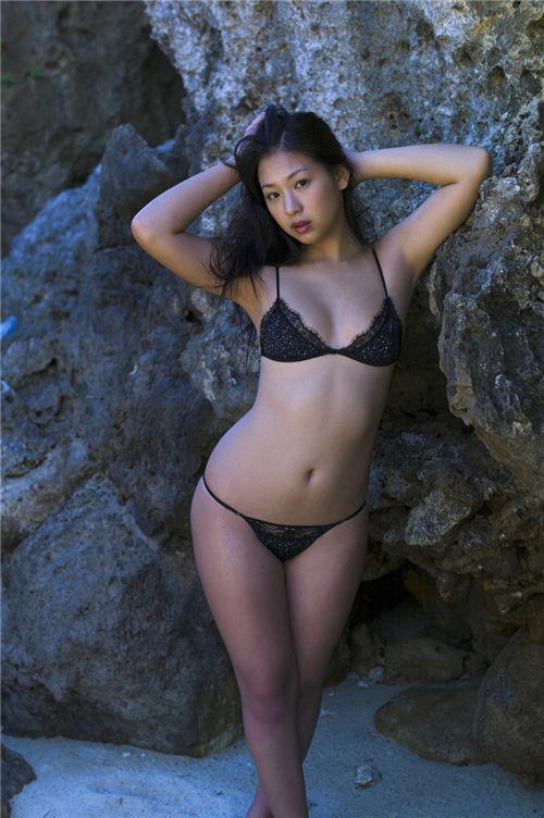 佐山彩香写真集《[WPB-net] Extra EX116 Ayaka Sayama 佐山彩香》高清全本[71P] 日系套图-第4张