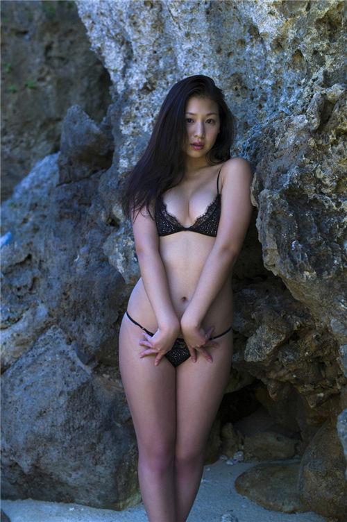 佐山彩香写真集《[WPB-net] Extra EX116 Ayaka Sayama 佐山彩香》高清全本[71P] 日系套图-第5张