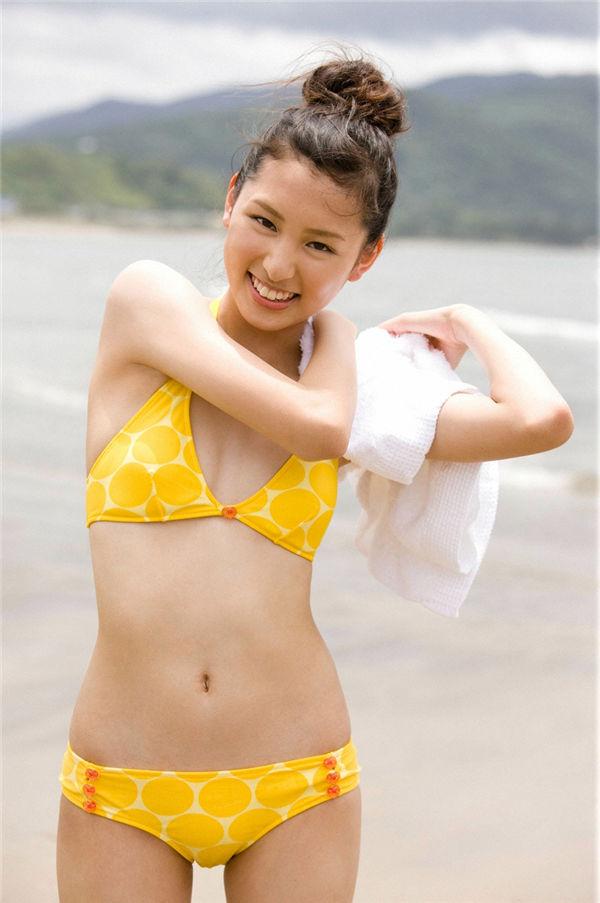 下京庆子写真集《[WPB-net] Extra EX16 Keiko Shimokyou 下京慶子》高清全本[58P] 日系套图-第4张