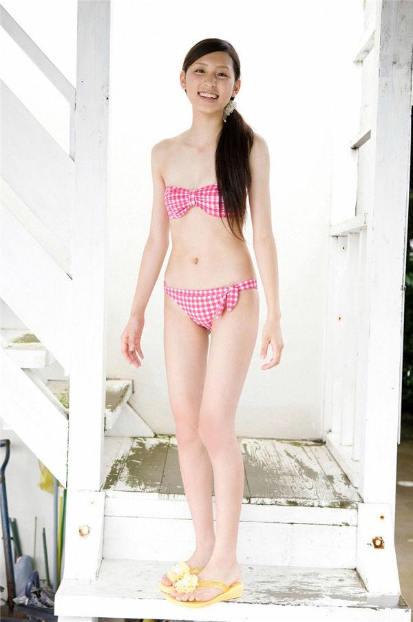 下京庆子写真集《[WPB-net] Extra EX16 Keiko Shimokyou 下京慶子》高清全本[58P] 日系套图-第5张