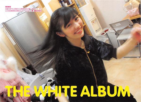 AKB48写真集《AKB48 友撮 Final The White Album》高清全本[177P] 日系套图-第2张
