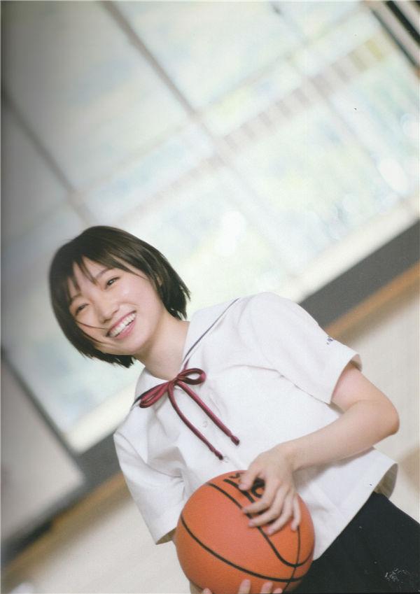 太田梦莉1ST写真集《ノスタルチメンタル》高清全本[112P] 日系套图-第3张